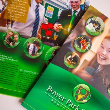 Bower Park School