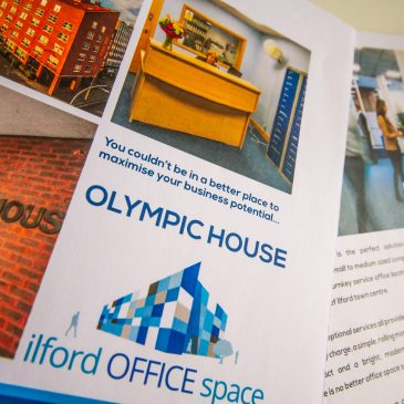 Ilford Office Space